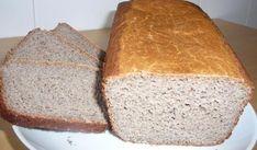 PanSarraceno Pan Sin Gluten, Crackers, Healthy Eating, Bread, Cooking, Food, Pizza, Vegetarian, Stuff Stuff