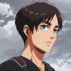 Eren Aot, Attack On Titan Eren, Armin, Mikasa, Anime Guys, Manga Anime, Anime Art, 1366x768 Wallpaper Hd, Attack On Titan Aesthetic