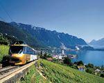 Great Rail Simply Lake Garda