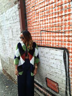 25 amazing Shiona Turini looks