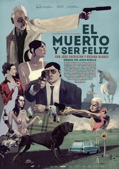 """Download here http://movynswe.info/1/movie/El-muerto-y-ser-feliz  Download The Movie El muerto y ser feliz online    A lugubrious road-movie following a terminally-ill hitman over thousands of miles through Argentina, The Dead Man and Being Happy (El Muerto y ser feliz) requires. Loading. DIRECTOR: Javier Rebollo: GUIÃ""""N:.   The Dead Man and Being Happy (2012) - IMDb  El muerto y ser feliz (original title) 92 min - Drama. Search .   A lugubrious road-movie following a terminal"""