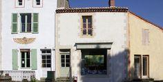 Les Essarts à Pays de la Loire