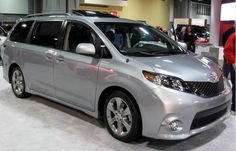 2017 Toyota Sienna Hybrid Rrelease Date 2017 Toyota Sienna Hybrid Rrelease Date – Toyota fans and fans are in for an extraordinary commute however they will need to sit tight for no less than…