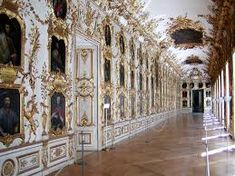 Image result for nymphenburg palace