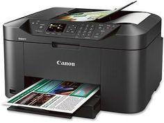 Canon MAXIFY MB2020 Wireless Home Office Inkjet Printer