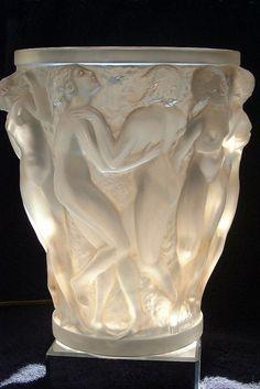 Vintage Lalique