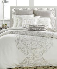 Bar Iii Token King Comforter