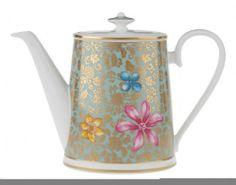 Villeroy & Boch Aureus 40 1/2 oz. Coffeepot