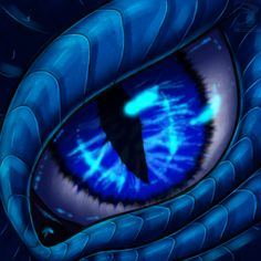 Eye-Con Comish - Lightning Stare by TwilightSaint on DeviantArt ~~~ 'The afternoon was hot and dry, Dragon Eye Drawing, Dragon Sketch, Fantasy Dragon, Fantasy Art, Fantasy Creatures, Mythical Creatures, Dragons, Dragon's Lair, Dragon Artwork