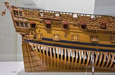 admiralty model ships - Google Search
