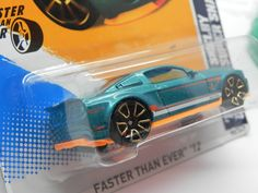 '10 Ford Shelby GT500 Super Snake, Teal, 2012 #hotwheels #collection