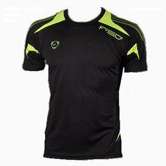 Fashion Hot Sale Mens Shirts Stylish Slim Fit Mens Workout Shirts Male T-shirt Quick Dry Casual Short Sleeve Shirts