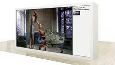 Samsung wird auf IFA 98″ UltraHD Videowand und 31,5″ 4K Monitor zeigen
