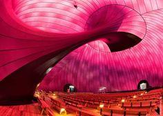 Ark Nova — передвижной концертный зал, Japan, 2013