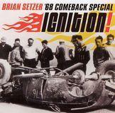 Ignition! [CD]