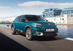 AutoLibs  - 2018 Citroen C4 Cactus  - The Citroën C4 Cactus has been substantially upgraded, adopting the classic cues of the segment in ...