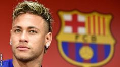 Neymar joined Barcelona from Santos after winning the Golden Boot award at the 2013 Confederations Cup  Romario  won it in 1994. It was the turn of Ronaldo in 1996 and 1997 and again  in 2002. Rivaldo was chosen in 1999 Ronaldinho in 2004 and 2005 and  Kaka in 2007.  In a 13-year spell five Brazilians won the Fifa  World Player of the Year award on eight separate occasions which set  the bar for subsequent generations of their compatriots.  The  career of Neymar will be seen - by himself and…