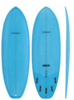 MODERN SURFBOARDS HIGHLINE