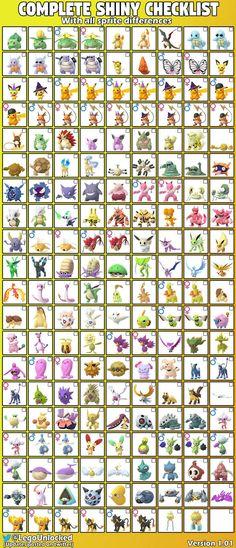 adc7f8e924a PokemonGo Shinies  PokemonGo  EuroGamer  MedinaLibrary Shiny Gyarados