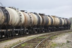 ❥ Train Derails In Pennsylvania, Spilling Up To 4,000 Gallons Of Oil~ more and more chemical spills across the nation are poisoning our waters and foods. These are irreversible disasters.