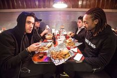 Find images and videos about food, rapper and g eazy on We Heart It - the app to get lost in what you love. G Eazy Shirtless, Somewhere Down The Road, Baby Daddy, Find Image, We Heart It, Rapper, Husband, Celebrities, Hot