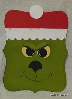 Stamp & Scrap with Frenchie: Top Note Christmas Creatures.