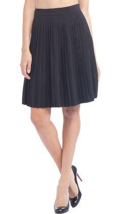 Pleated Skirt $24
