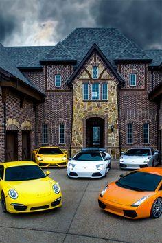 Luxury Life - Luxury cars