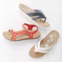 f513c1406aa9c8 Hi the beach in the best ABEO sandal casuals... Most Comfortable Shoes