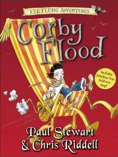 Corby Flood by Paul Stewart, http://www.amazon.com/dp/0385607245/ref=cm_sw_r_pi_dp_8KDNqb0NBGZM8