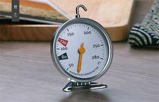 Nova ferramenta de cozinha domésticos de aço inoxidável de Assar Forno Termômetro Temper Ya