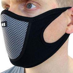 Image result for bandana mask pollution