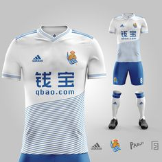 Football Kits, Adidas, Tops, Shape, Sport T Shirts, Sports, Soccer Kits, Soccer Equipment