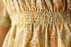 Stylish Dress Book 2 : Dress 'S' by the workroom, via Flickr