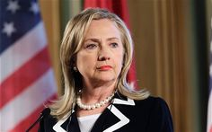"""Sudden Threat Endangers Hillary's 2016 Run   Minutemen News hillary """"Leave 'em dead in Benghazi"""" clinton should be in jail, not the presidency.  Americans are tired of criminals running our country."""