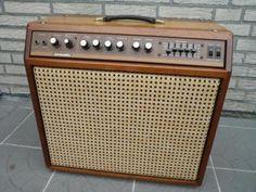 Acoustic Amp G100T (MADE IN USA) in Nordrhein-Westfalen - Weeze | Musikinstrumente und Zubehör gebraucht kaufen | eBay Kleinanzeigen