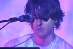 Panda Bear Dazzles at Red Bull Music Academy Festival [Review] — Warsaw was packed to the capacity for a rare solo show from Panda Bear.