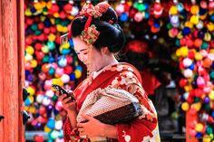 Te presentamos 5 lugares que te animarán a viajar a Japón, si aún no te has decidido a conocer este destino asiático.