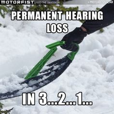 """For those of you who have friends always asking for """"just a ski-pull"""".  www.upnorthsports.com"""