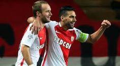 Monaco 4 - 0 MarseilleCompetition: Ligue 1Date: 26 November 2016Stadium: Stade Louis II. (Monaco)Referee: C. Turpin
