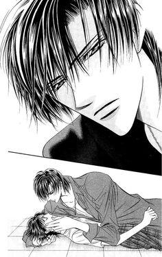 Ren And Kyoko, Skip Beat! Anime couple, manga couple