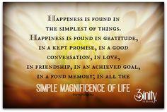 #3inity #Happiness #gratitude #positivethoughts #dailyinspiration #goodvibes