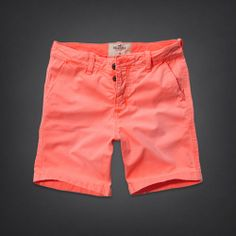 Beach Prep Fit Shorts | HollisterCo.com