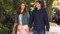 Gilmore Girls' Scott Patterson Predicts This Ending to Luke and Lorelai's Love Story