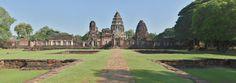 Prasat Hin Pimai, khmer temple, Thailand