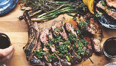 Het nieuwe boek Breddos Tacos staat vol met taco- en tostadarecepten en allerlei heerlijke bijgerechten, basisrecepten, sauzen en…
