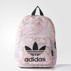 Mochila Adidas - Color rosa pastel