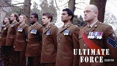 Prime Video: Your Watchlist Amazon Prime Tv Series, Ross Kemp, Prime Video, Best Tv, Troops, Canada Goose Jackets, Military Jacket, Winter Jackets, Winter Coats