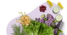 Plant-Based Meal Delivery - Meal Delivery Service - Ideas of Meal Delivery Service #mealdelivery #delivery #meal - Purple Carrot | Plant-Based Meal Delivery