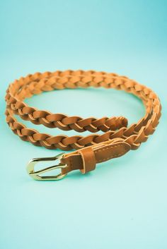 The perfect belt for any outfit!